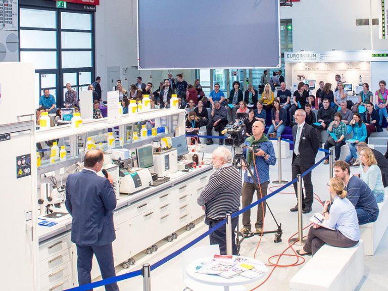 ANALYTICA 2020: Pil Araştırmaları için Teknolojik Cihaz ve Yöntemlere Odaklanacak